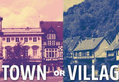 Is Pittsfield VT a Town or a Village?